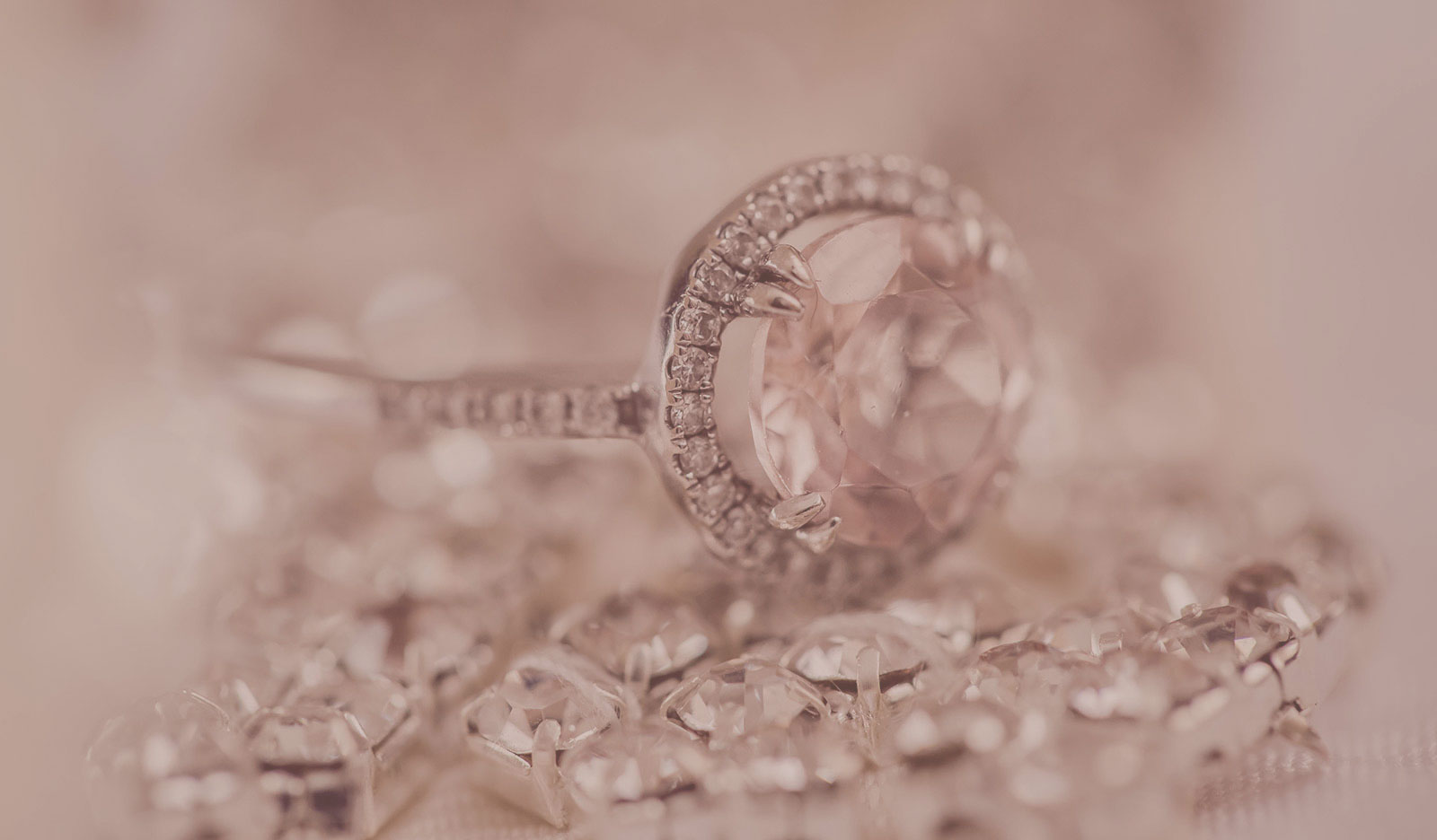 Draco Diamonds | Customized Engagement Ring and Fine Jewellery