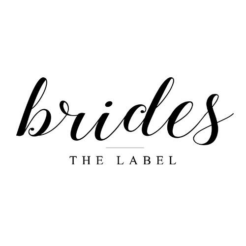 Brides The Label Logo | Draco Diamonds Partner