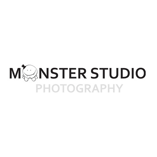 Monster Studio Photography Logo | Draco Diamonds Partner