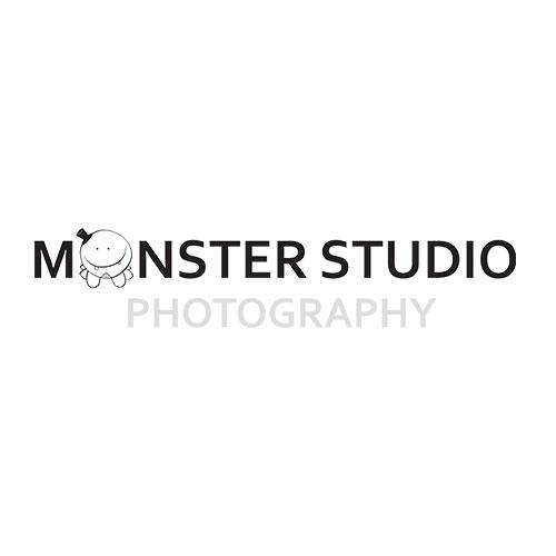 Monster Studio Photography Logo | Draco Diamonds Partner